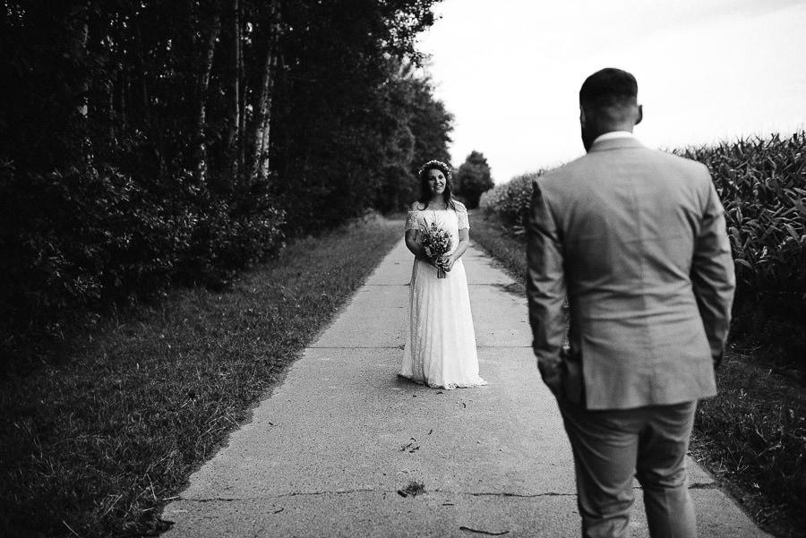Videocover Foto für Slideshow Hochzeit Elisa und Stephan